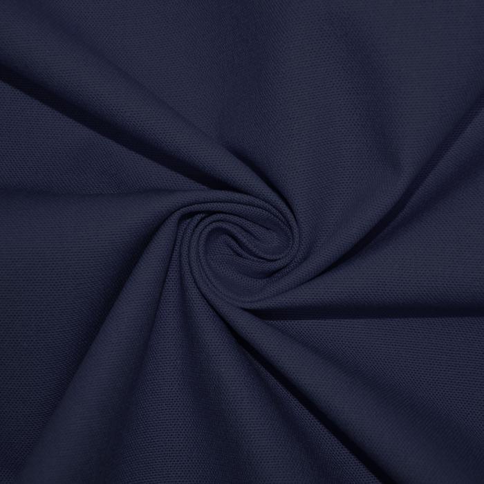 Deko, pamuk, kanvas, 19750-74, tamnoplava