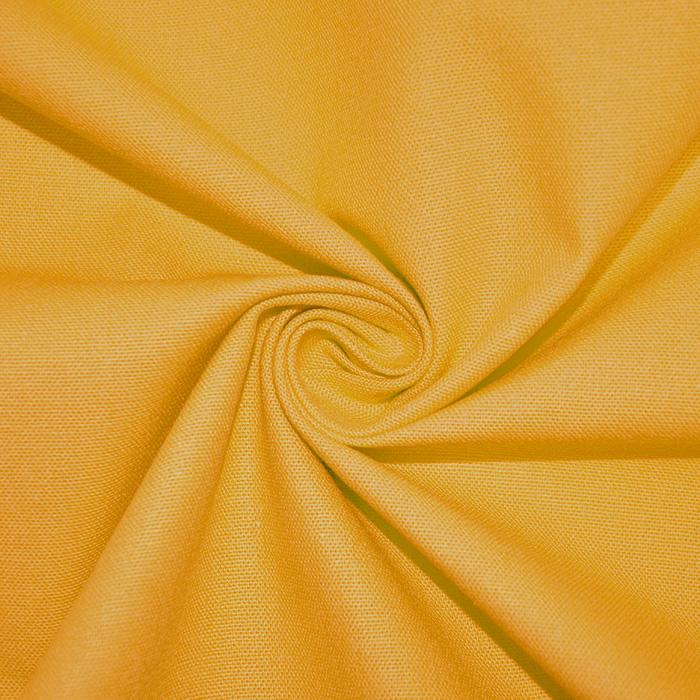 Deko, pamuk, kanvas, 19750-73, žuta