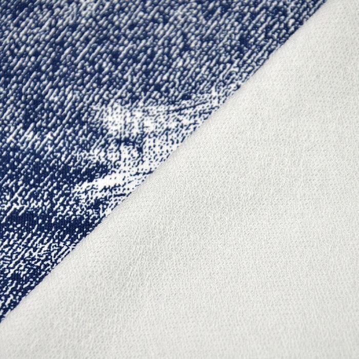 Prevešanka, jeans, 19780
