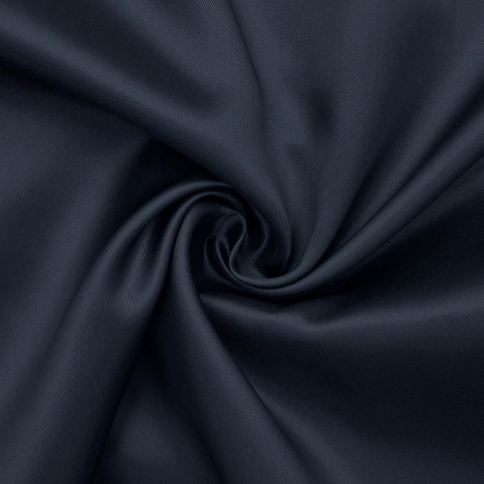 Podloga, viskoza, 19787-14, temno modra