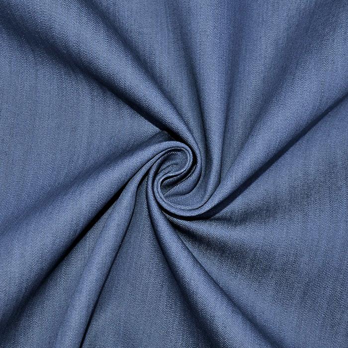 Jeans, srajčni, 18518-006, modra