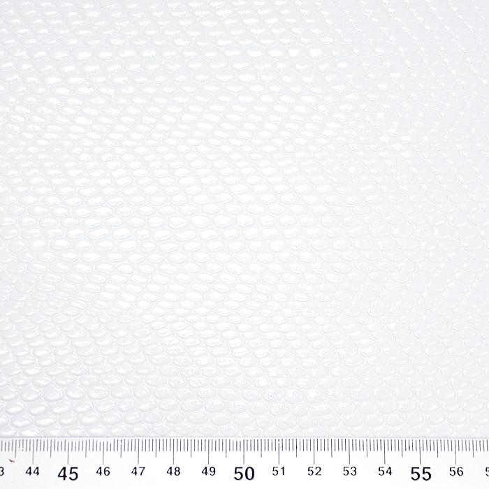 Umetno usnje Kobra, 19794-2, bela