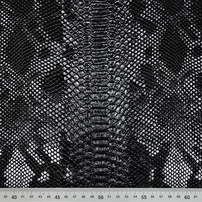 Umetno usnje Taipan, 19791-4, črna