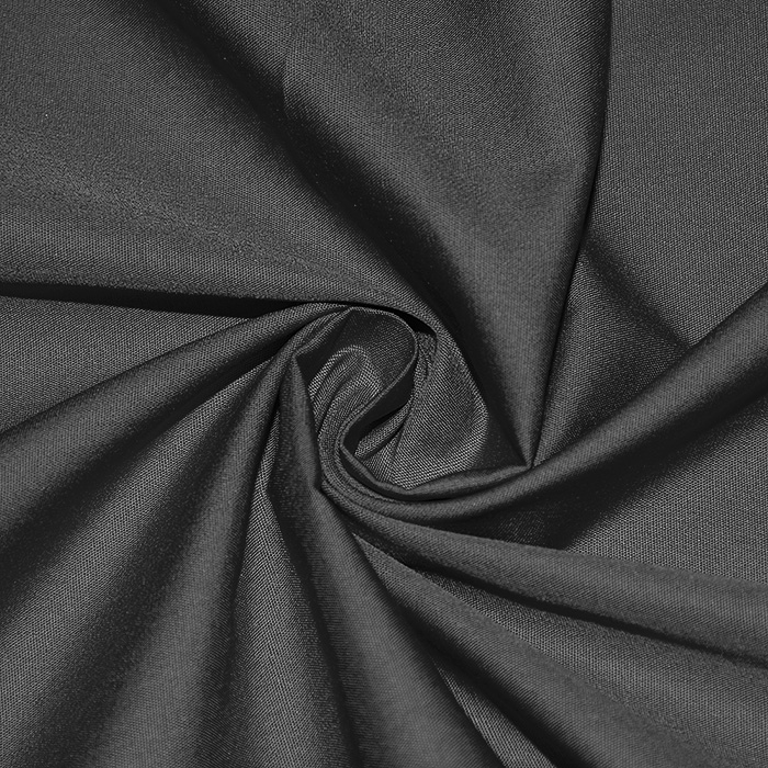 Bombaž, poplin, 19551-07, temno siva