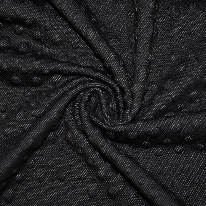 Prevešanka, pike, 19831-20, črna