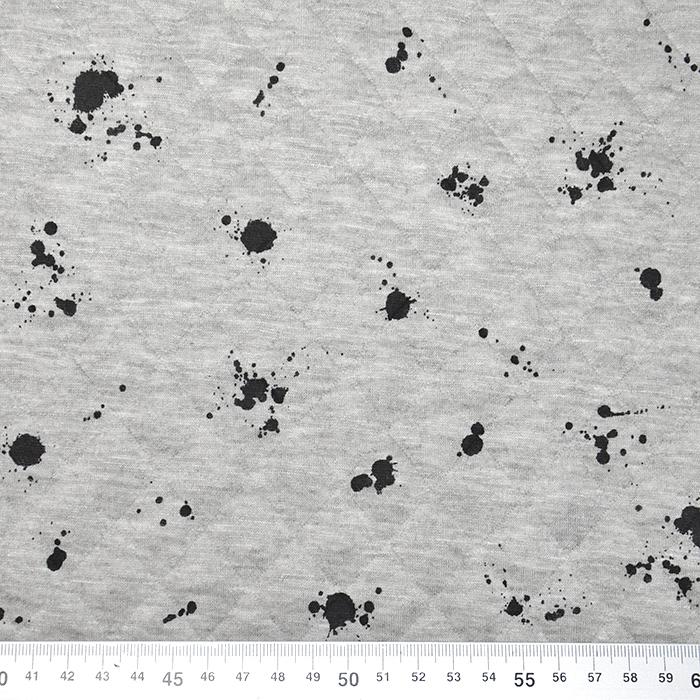 Pletivo, deblje, kare, 19717-061, siva