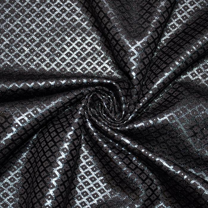 Pletivo, debelejše, geometrijski, 19872-069