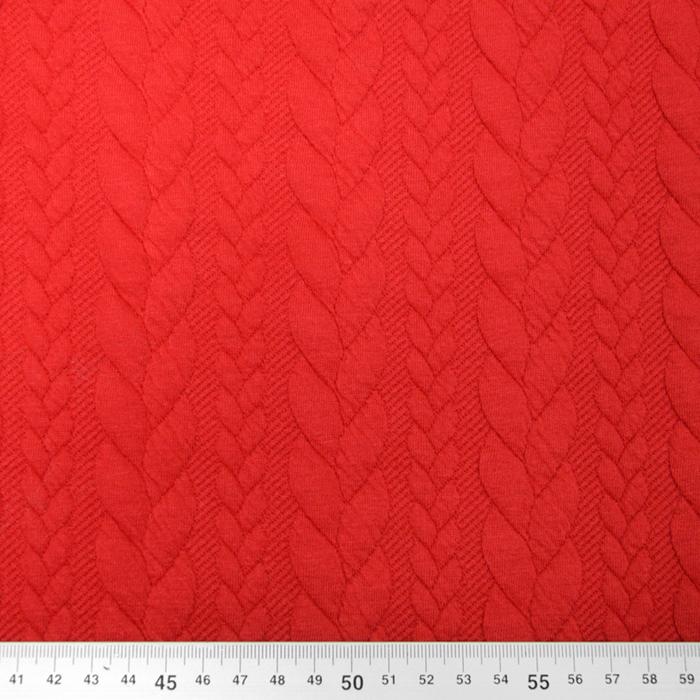 Pletivo, kitke, 17331-426, rdeča
