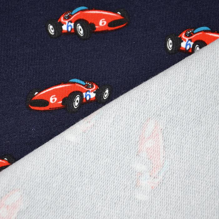 Prevešanka, avtomobili, 19939-001, modra