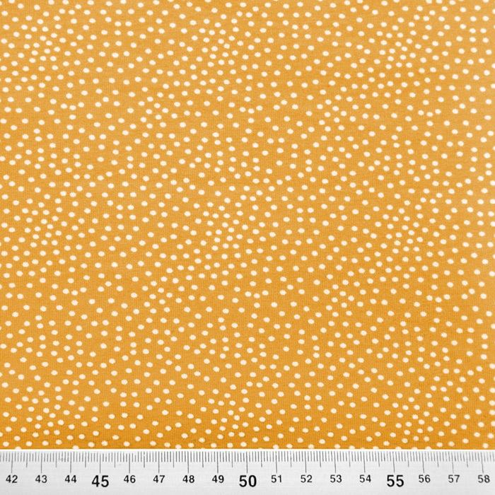 Prevešanka, pikice, 19940-006, rumena