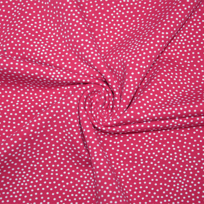 Prevešanka, pikice, 19940-014, roza