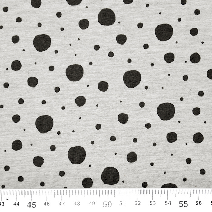 Prevešanka, pike, 19922-001, svetlo siva