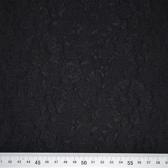 Pletivo, gosto, cvetlični, 20000-069, črna