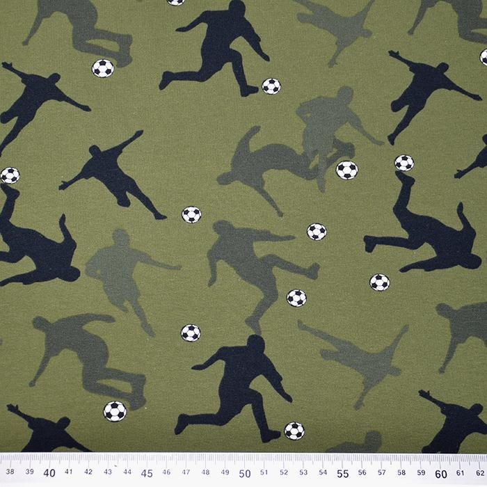 Prevešanka, otroški, 20022-054, vojaško zelena