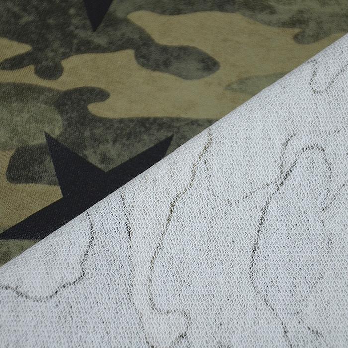 Prevešanka, 20029-026, vojaško zelena