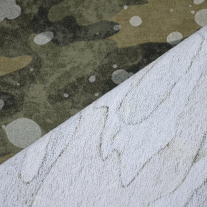 Prevešanka, 20028-026, vojaško zelena