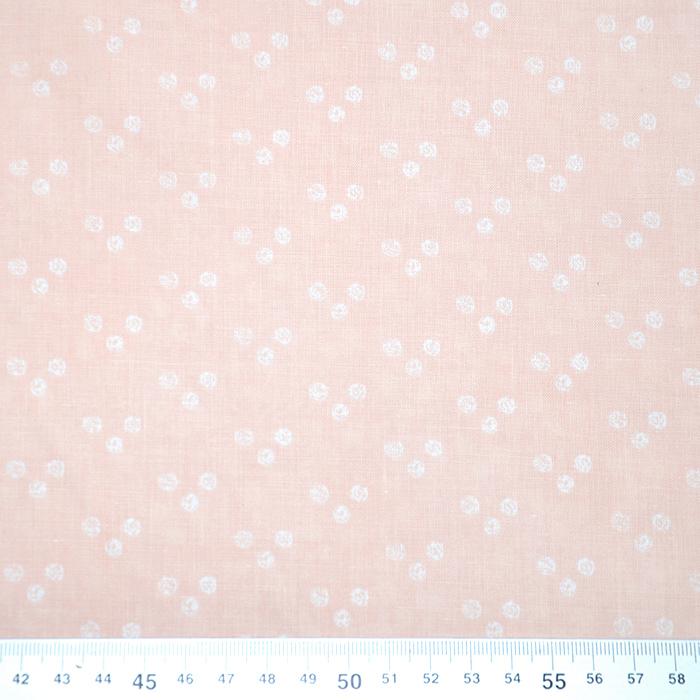 Bombaž, poplin, pike, 20072-1, marelica