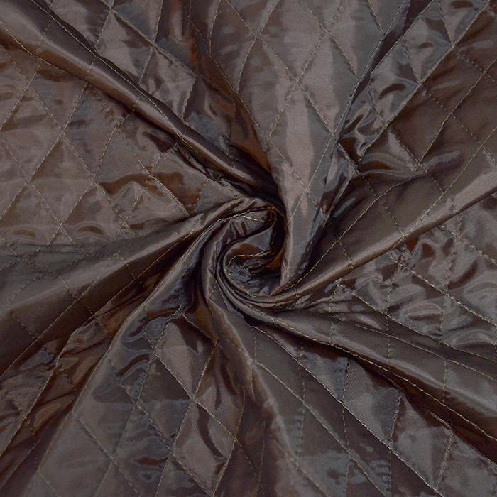 Preštepanka, karo, 20076-04, rjava