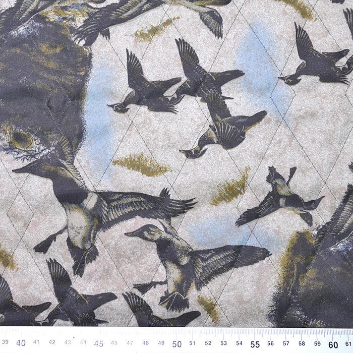 Preštepanka, živalski, 20076-09, bež