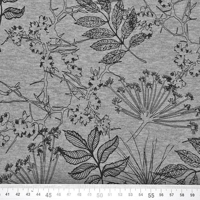 Pletivo, obojestransko, narava, 20082-165, siva