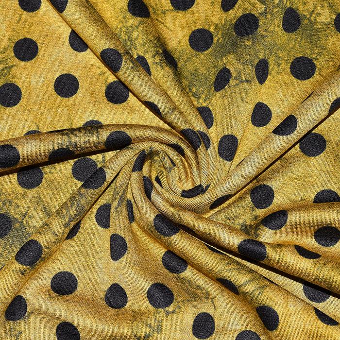 Pletivo, gosto, pike, 20020-037, črno rumena