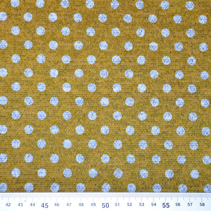 Pletivo, melanž, pike, 20001-037, rumena