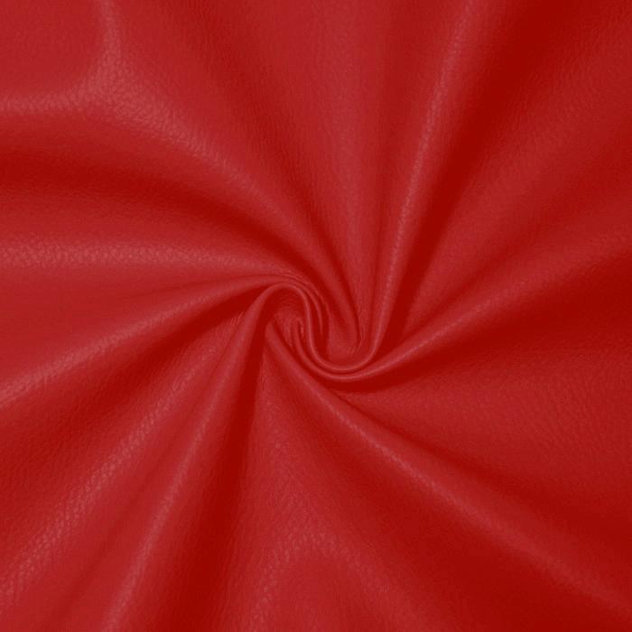 Umetno usnje Sin Visage, 19749-226, rdeča
