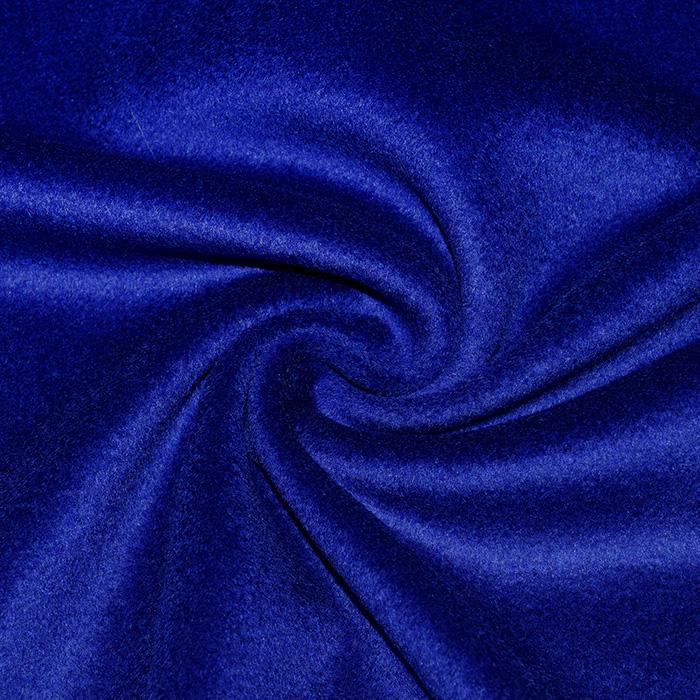 Wolle für Mäntel, 20115-5, blau