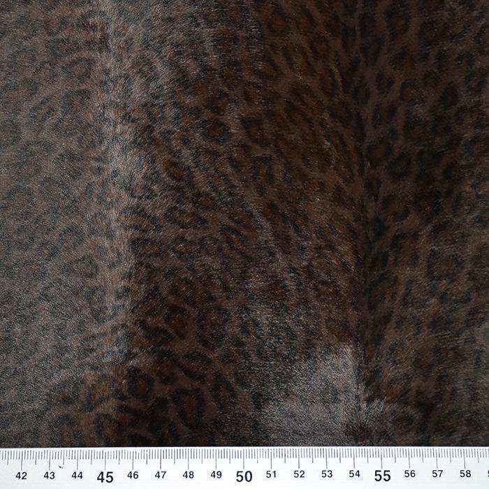Krzno, umetno, gepard, kratkodlako, 20134-72