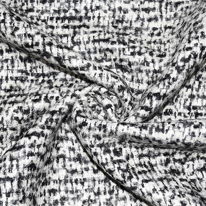 Volna za plašče, Chanel, 20138-53, melanž
