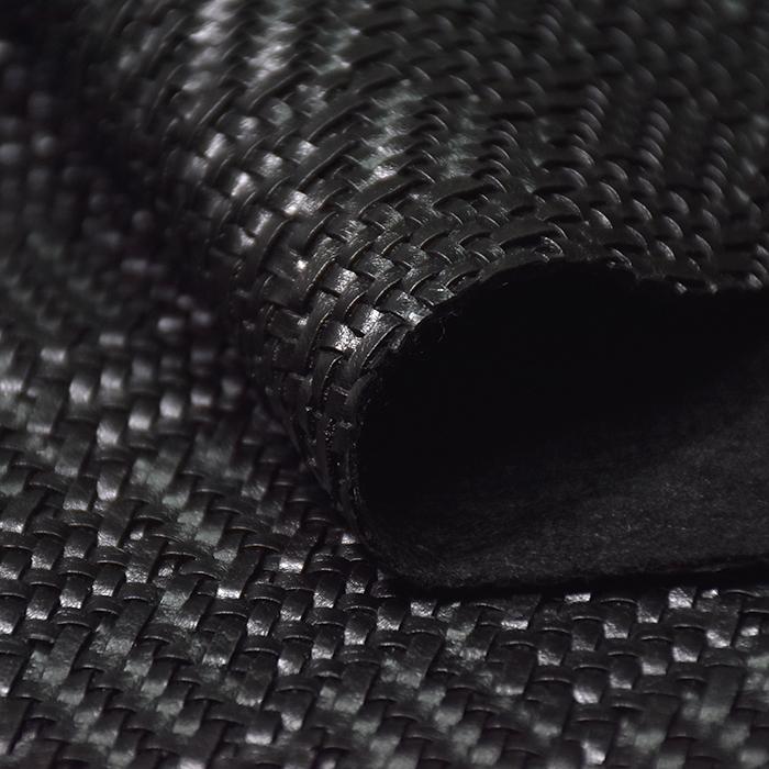 Umetno usnje Charlize, 20172-2, črna