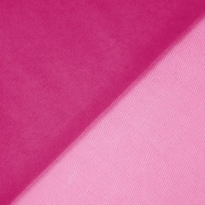 Til mehkejši, svetleč, 20189-30979, roza