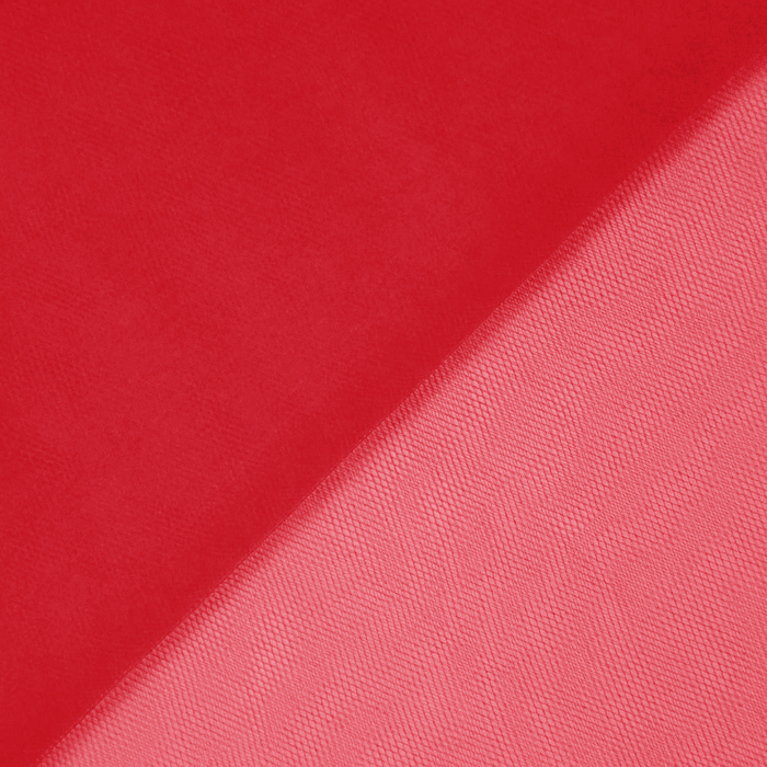 Til mehkejši, svetleč, 20189-45449, rdeča