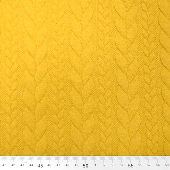Pletivo, kitke, 17331-575, rumena
