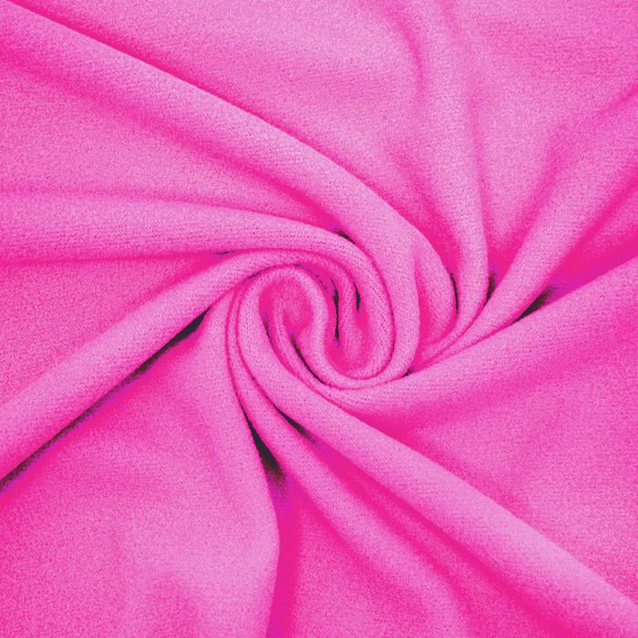 Velur, enostranski, 4034-987, roza