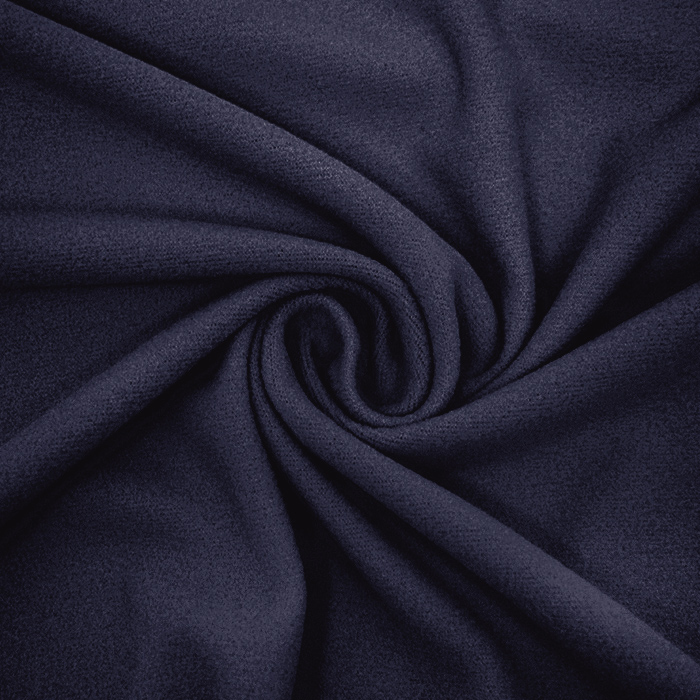 Velur, enostranski, 4034-986, temno modra