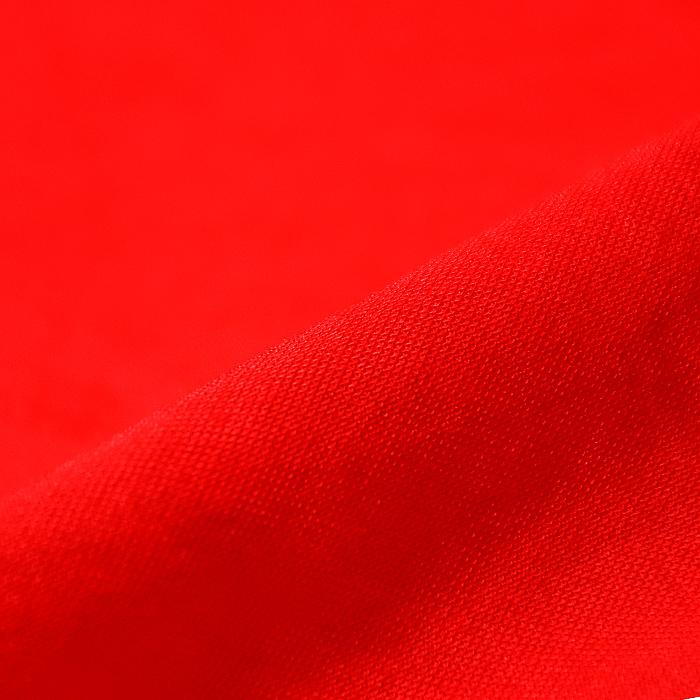 Pletivo tanjše, viskoza, 20226-015, rdeča