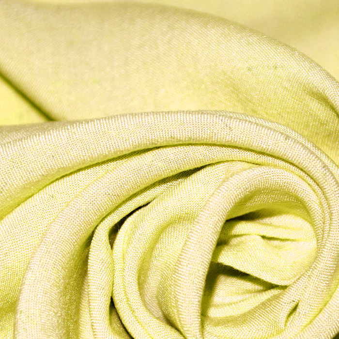Tkanina, ramija, 20381-009, žuta