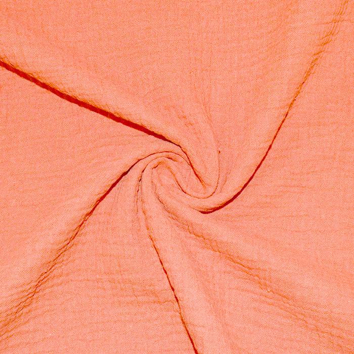 Tetra tkanina, dvojna, 18746-019, marelična