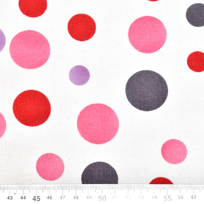 Lan, viskoza, pike, 20552-015, rdeče roza