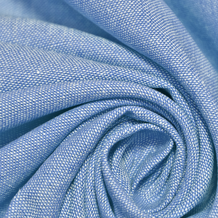 Lan, viskoza, 20554-003, modra