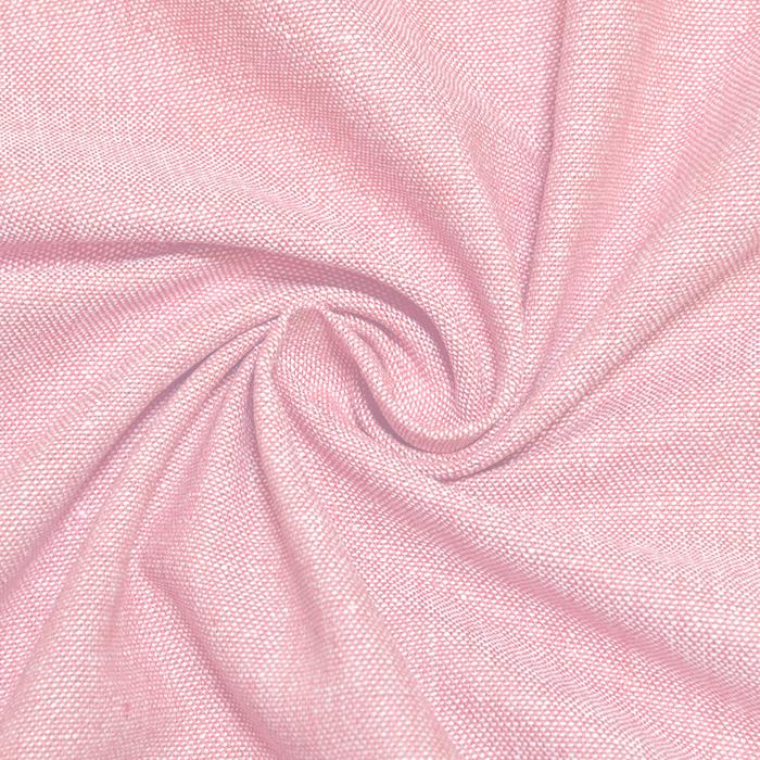 Lan, viskoza, 20554-011, roza