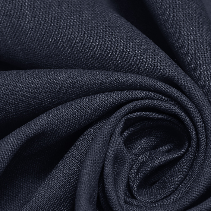 Lan, viskoza, 20556-008, temno modra