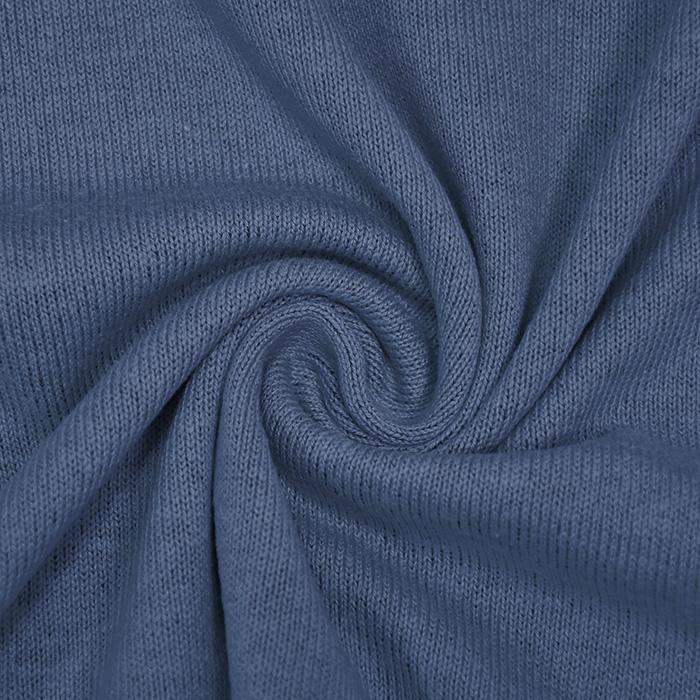 Pletivo, gosto, bombaž, 20559-006, modra