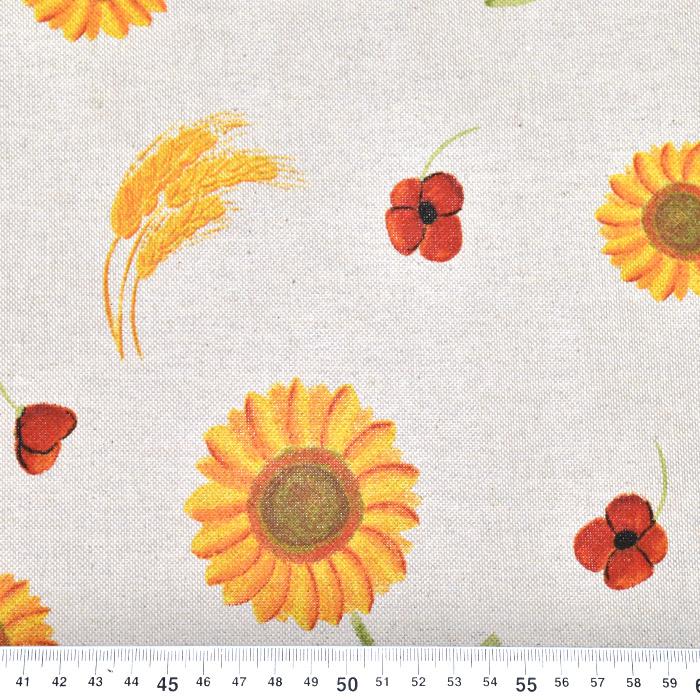Deko, tist, cvetlični, 15188-338