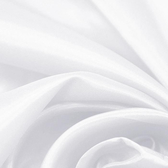 Podloga, viskoza, 20585-102, bela