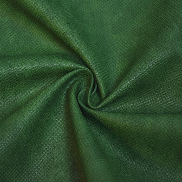 Umetno usnje Arwen, 20596-420, zelena