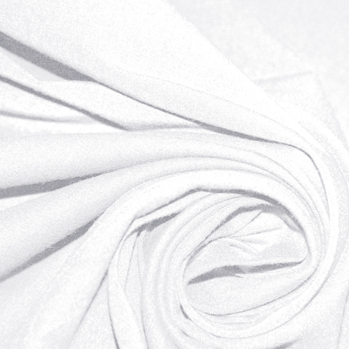 Bengalin, srajčni, 20642-1, bela