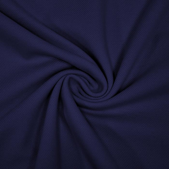 Pletivo, piké, 20678-009, temno modra