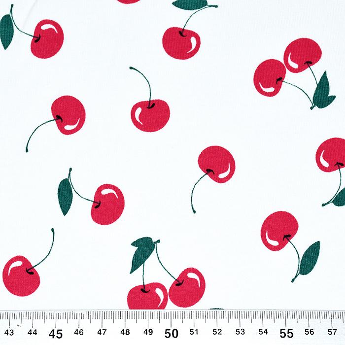 Jersey, bombaž, dišeči, sadje, 20673-005